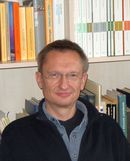 PD Dr. Peter-Arnold Mumm